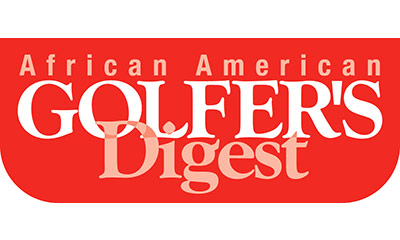 African American's Golfer's Digest