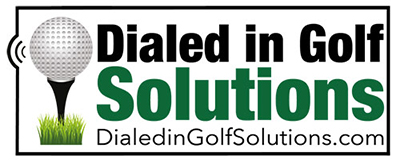 Dialed in Golf Solutions