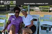 Women Of Color Golf Celebrates Women's Golf Day at Innisbrook
