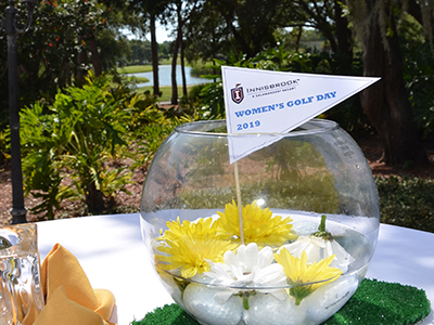 Women's Golf Day, June 7th, 2019 at Innisbrook, a Salamander Resort. PALM HARBOR, FL
