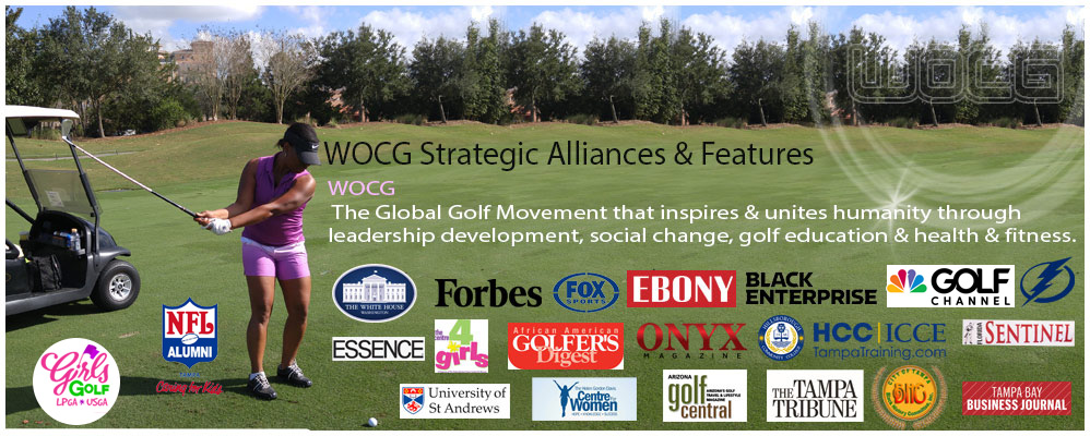 WOCG Strategic Alliances & Features