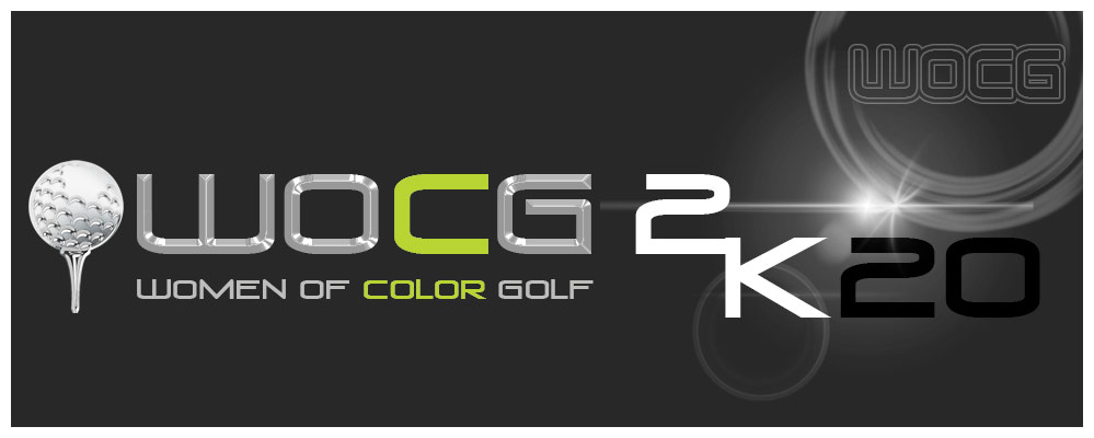 Women Of Color Golf 2K20