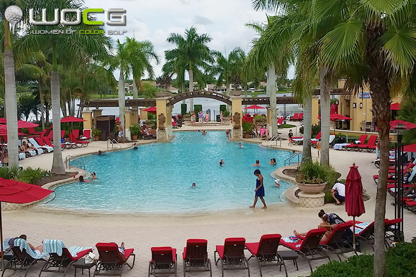 ... Black Enterprise Golf And Tennis Challenge, PGA National Resort And  Spa, Palm Beach Gardens ...