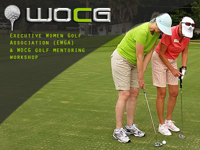 Experience Golf with WOCG Women Of Color Golf
