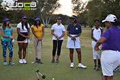 WOCG & Tampa Black History Month, Rogers Park Golf Course