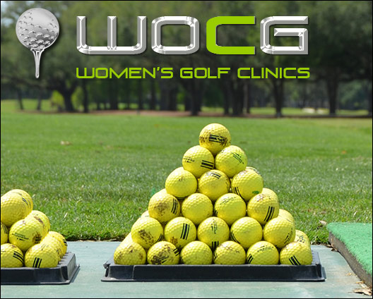 Women's Of Color Golf Clinics