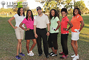 Women Of Color Golf Clinics